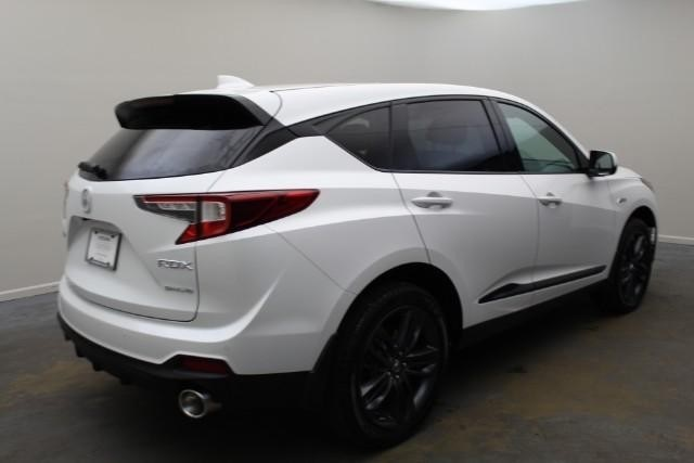 Pre-Owned 2020 Acura RDX A-Spec Package