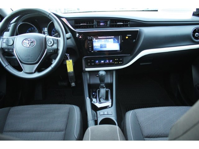 Certified Pre-Owned 2018 Toyota Corolla iM STD
