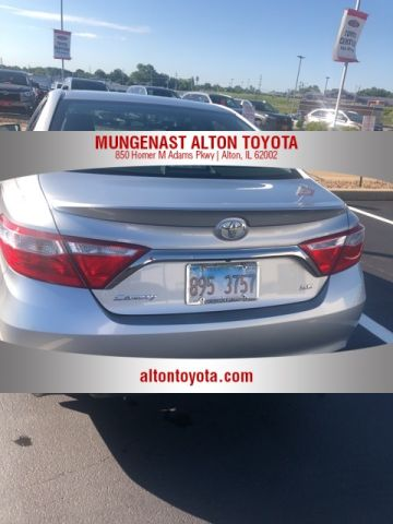 34 Certified Pre-Owned Toyotas in Stock in Alton