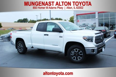 New 2020 Toyota Tundra 4WD 4WD SR5 Double Cab